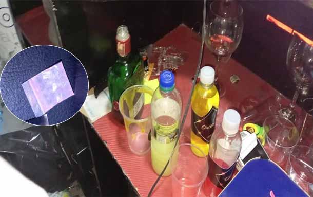Última hora: en menos de 24 horas hallan dos fiestas clandestinas en la localidad de Chapinero