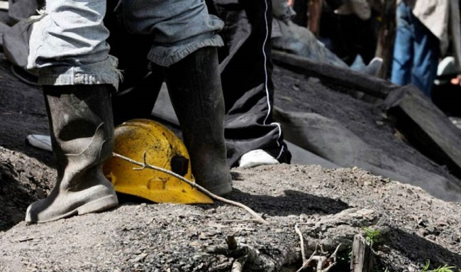 Hallan muertos a 9 de los 12 mineros atrapados en un socavón en Socha (Boyacá)