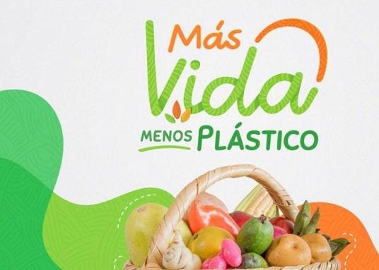 Más vida, menos plástico; la apuesta para reducir el uso de plástico en Boyacá
