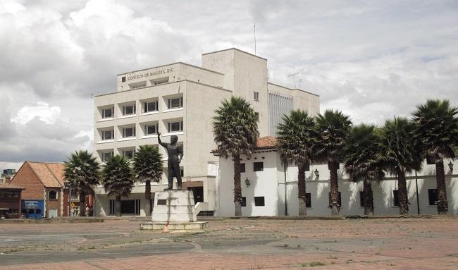 Administración radica ante el Concejo proyecto de rescate social y económico por $1,8 billones