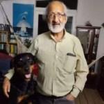 Encontraron el cadáver del profesor Izquierdo en aguas del río Blanco en Choachí