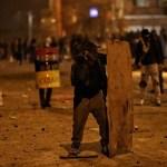 Protestas anoche dejaron un muerto y varios heridos este martes en la localidad de Suba
