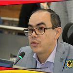 Los lineamientos para la Política Pública de Vendedores Informales son una realidad en Bogotá