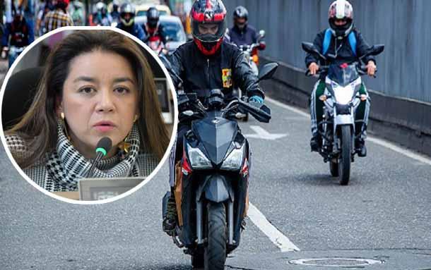 Preocupante aumento de lesiones personales y hurto a motos en Suba