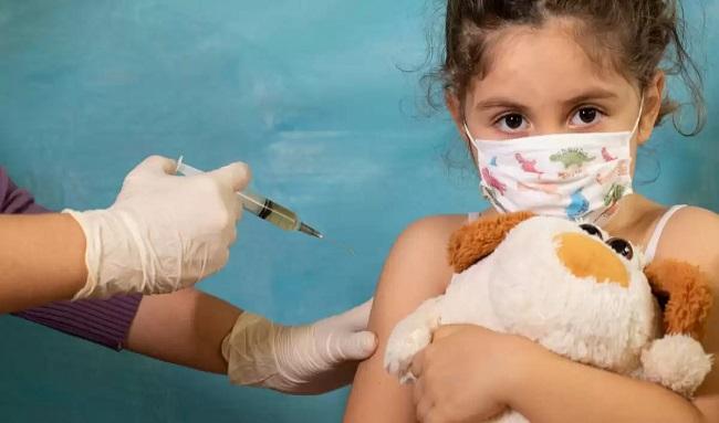Gran jornada de vacunación en cuatro localidades de Bogotá