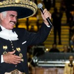 Este es el nuevo parte médico de Vicente Fernández