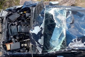 Este viernes falleció exalcalde de Chita Boyacá en un accidente de tránsito