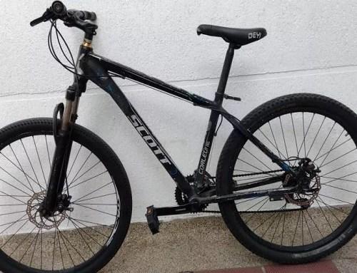 Policía de Bogotá busca a los dueños de estas bicicletas que fueron robadas en la ciudad