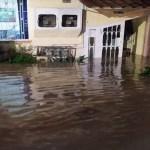 Suba, fuertemente afectada por las lluvias de las últimas horas
