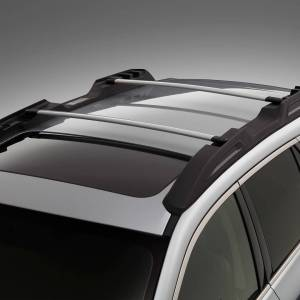 Subaru Cross Bars