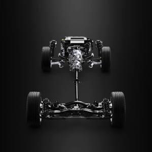 Subaru WRX STI Built for Speed