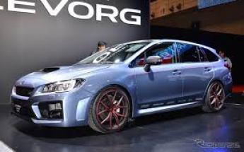 Levorg Auto Show
