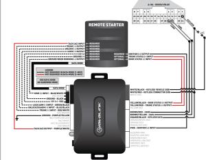 Remote starter  immobilizer bypass module problem  07