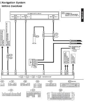 2013 audionav wiring diagram?  Page 2  Subaru Outback