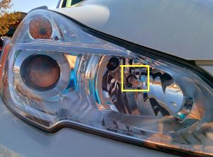 Want to replace all bulbs  Page 2  Subaru Outback  Subaru Outback Forums