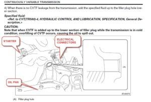 2015 25L front differential fluid change in process, HELP  Page 2  Subaru Outback  Subaru