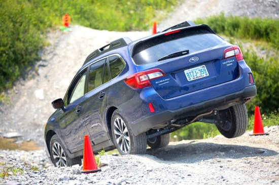 2015 Subaru Outback - 3 Wheels Up 3 copy