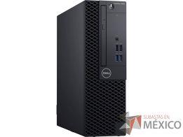Lote 002 - Dell Optiplex 3060, Core i5, 8 GB, 1 TB, DVD+, Graphics Card,  Windows 10 Pro