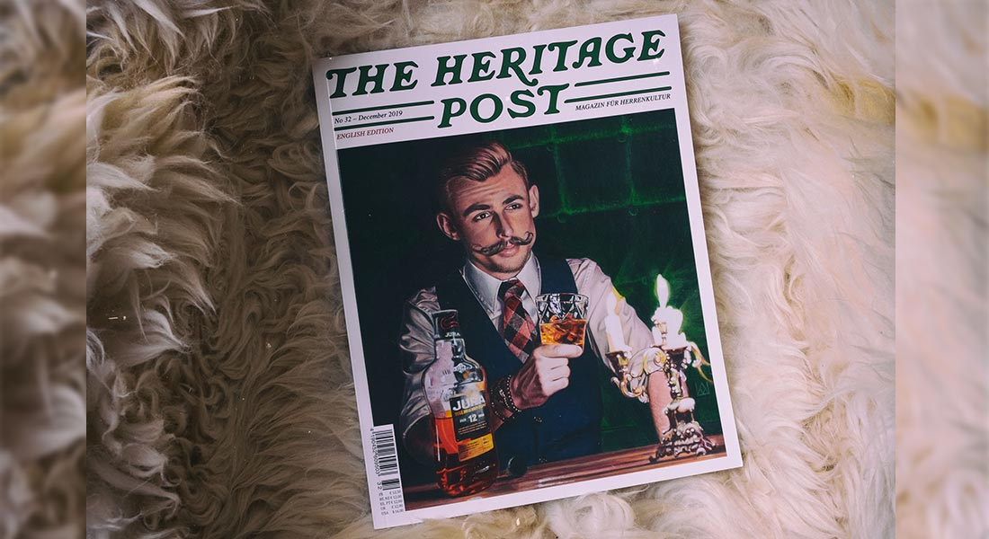 the heritage post