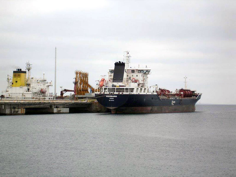 Trabalhos Subaquáticos - Navegação
