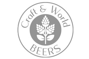 craft and world beers