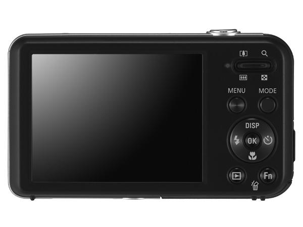 Samsung PL120 Digital Camera Information with some