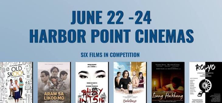 Subic Bay International Film Festival