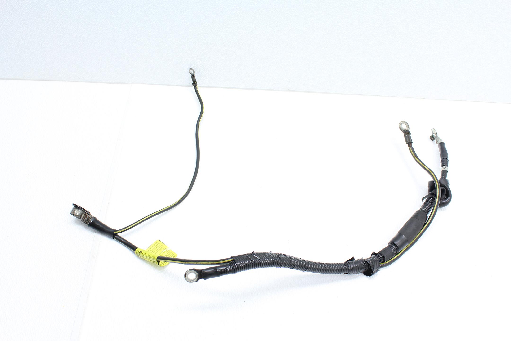 Subaru Impreza 2 5 Rs Gc8 Battery Positive Negative Terminal Subieautoparts