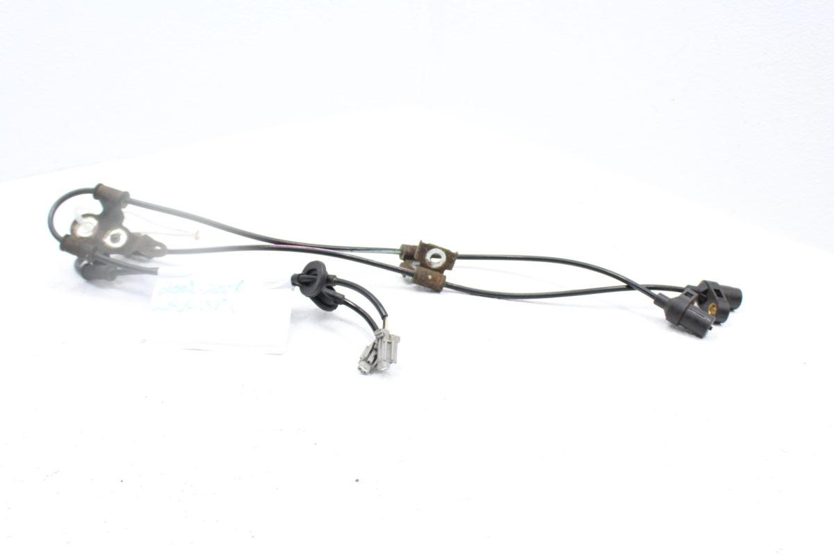 04 08 Subaru Forester Xt Amp 02 07 Wrx Sti Front Abs