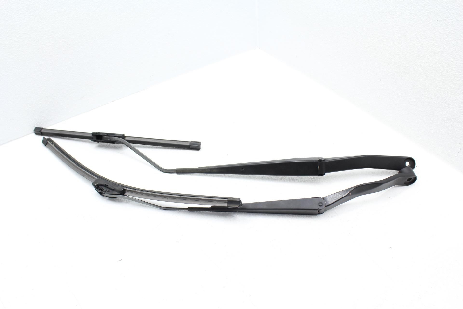 Subaru Wrx Sti Wind Sheild Wipers Amp Wiper Blades