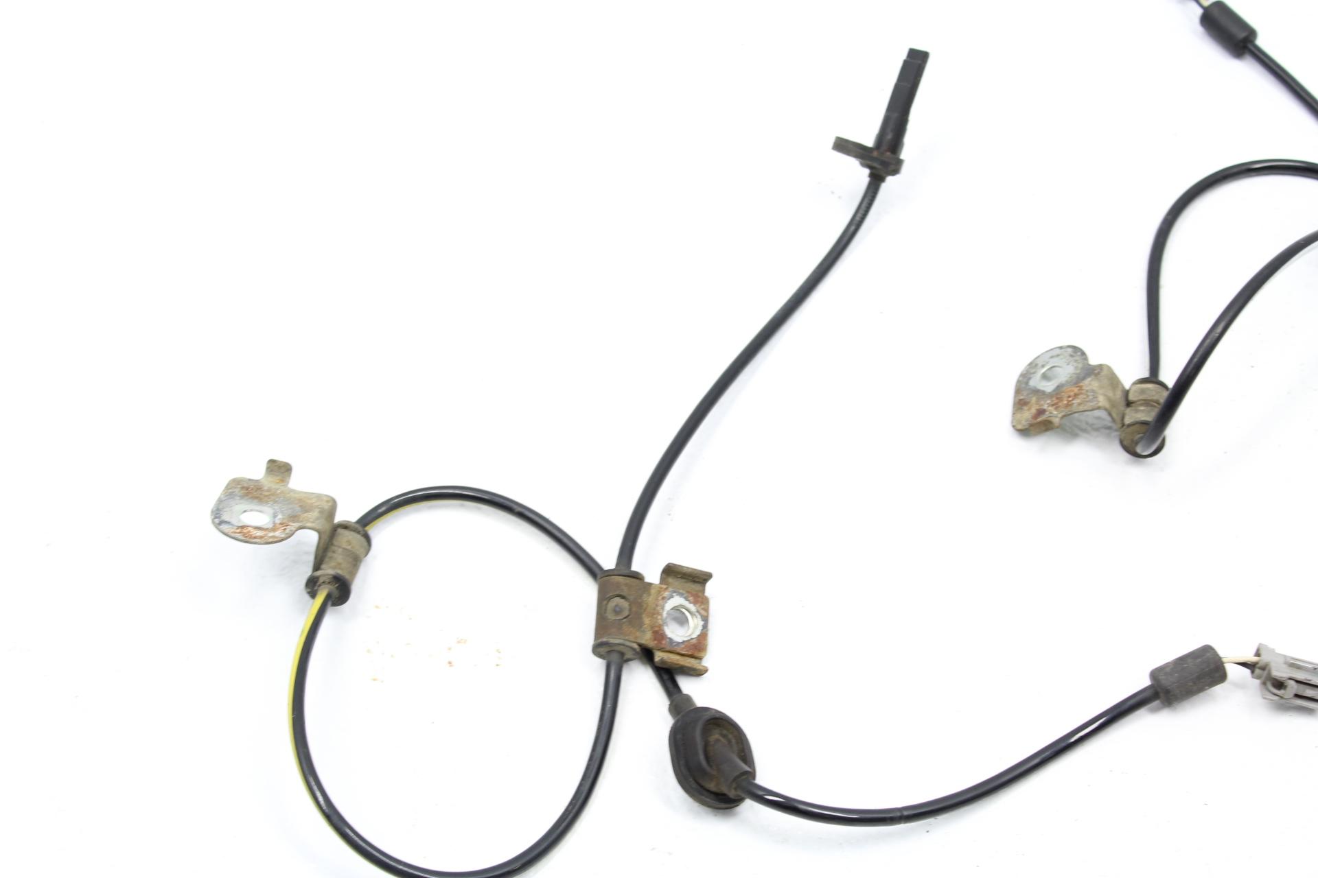 Subaru Wrx Sti Front Speed Abs Sensor Lh Rh