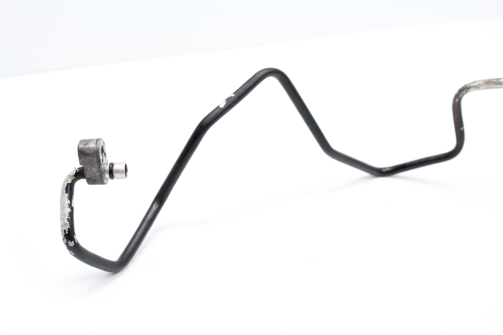 Subaru Impreza Wrx Amp Sti Ac Hard Lines Aluminum