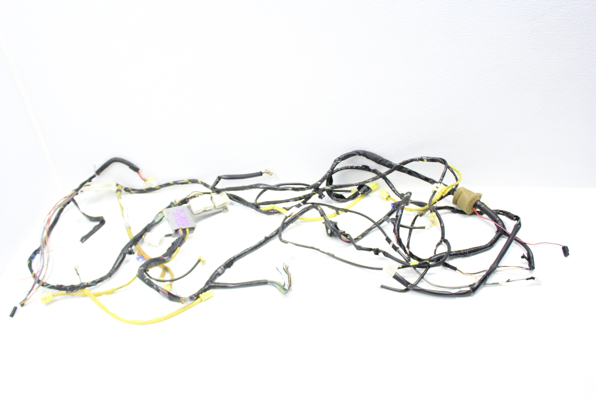 Subaru Impreza Wrx Interior Wire Wiring Harness