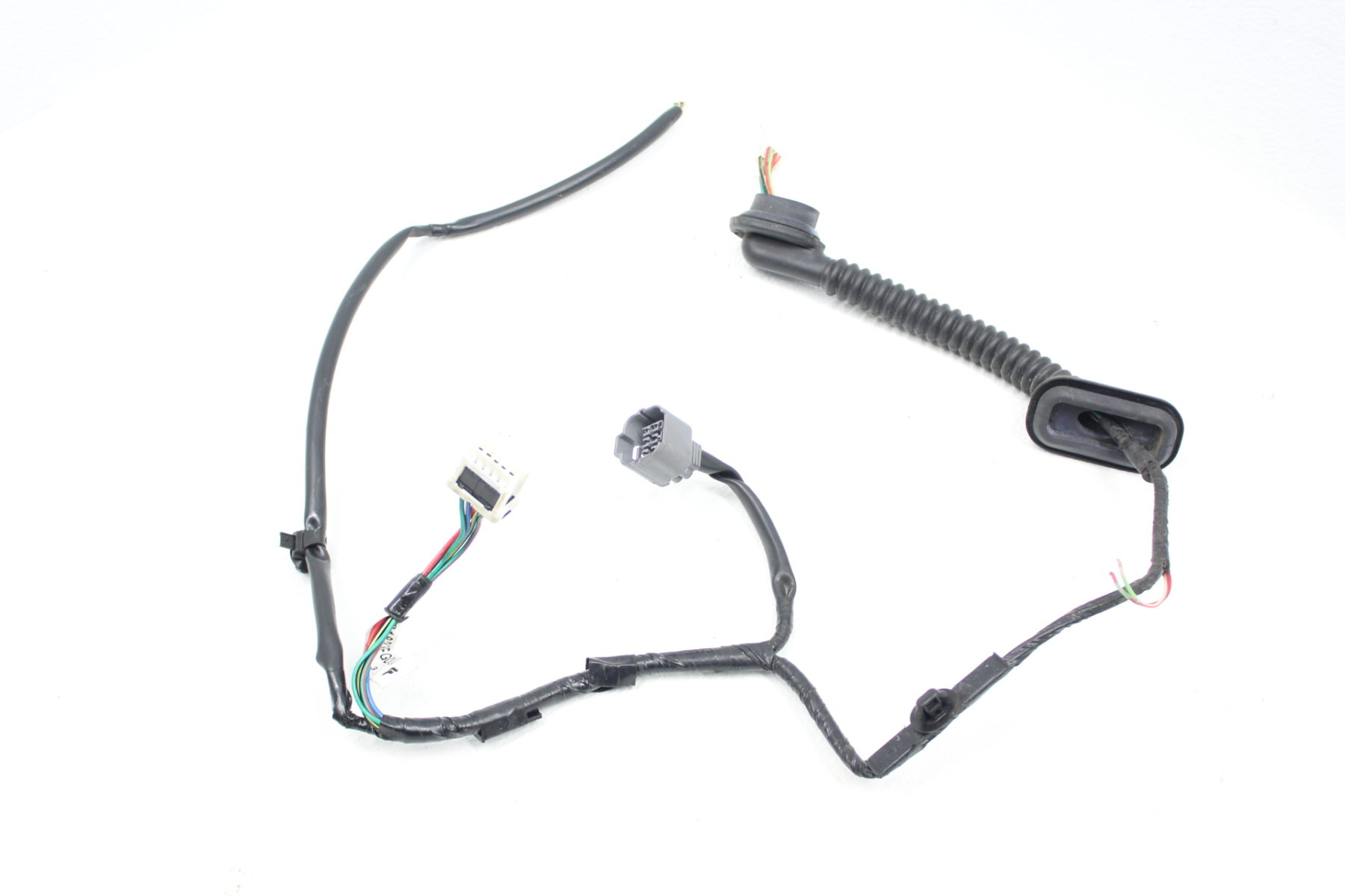 Subaru Wrx Amp Sti Rear Left Door Harness Driver