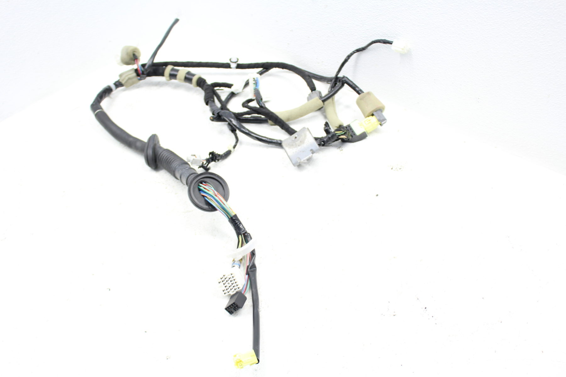 Subaru Wrx Sti Lh Drivers Door Harness Factory