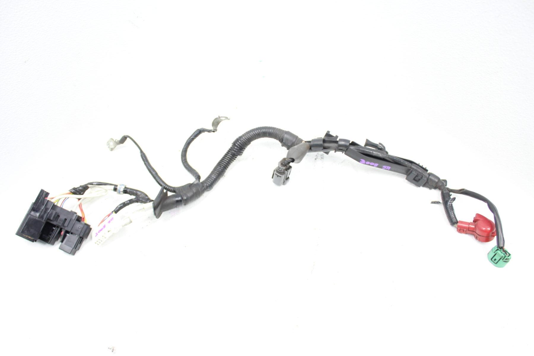Subaru Impreza Wrx Amp Sti Alternator Battery