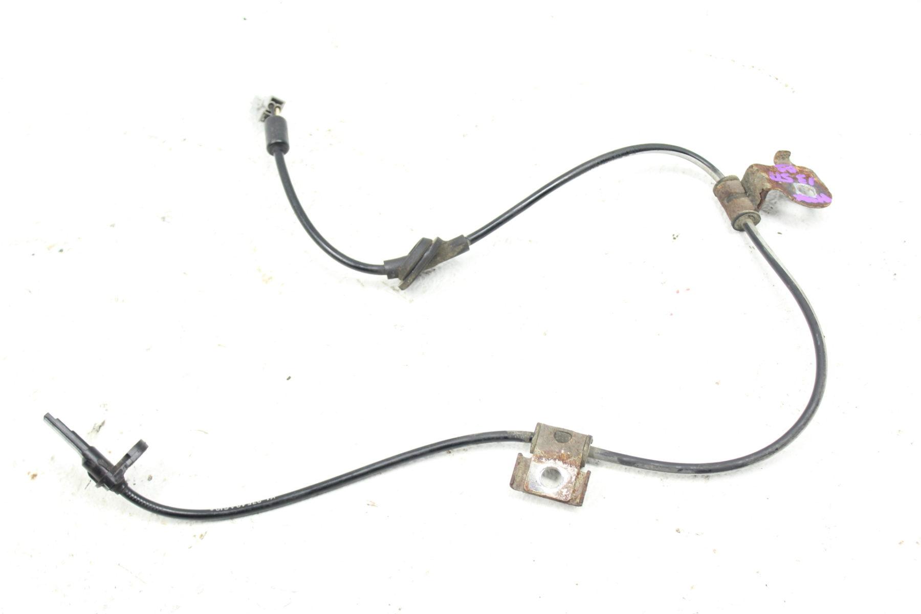 08 14 Subaru Impreza Wrx Sti Abs Speed Sensor