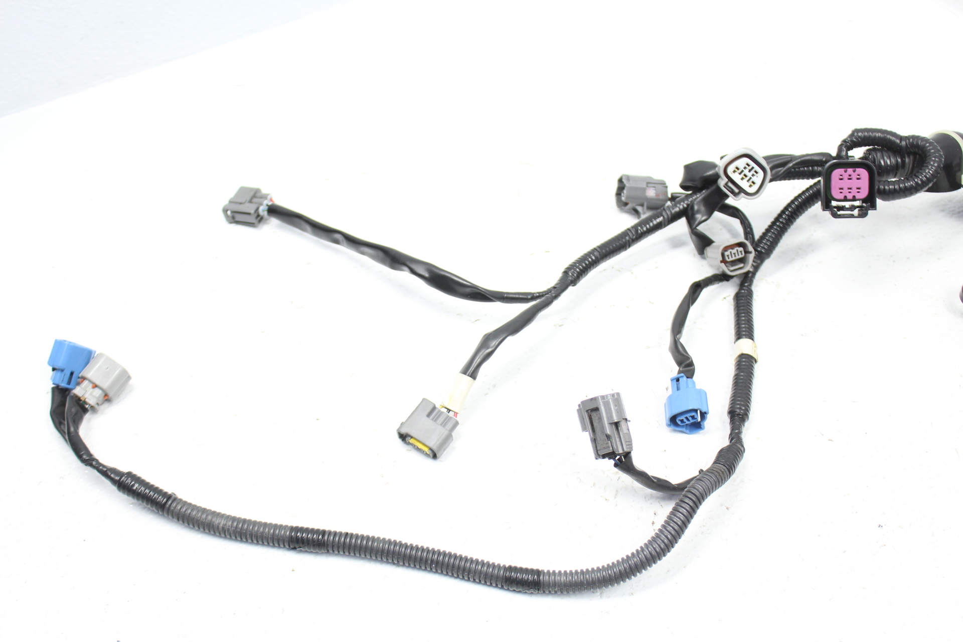 Subaru Stand Alone Wiring Harness