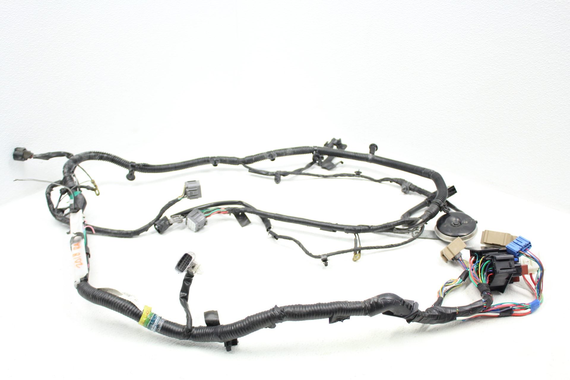 Diagram Subaru Wrx Sti Ecu Pinout Diagrams