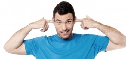 Bordunton oder Gehörschaden