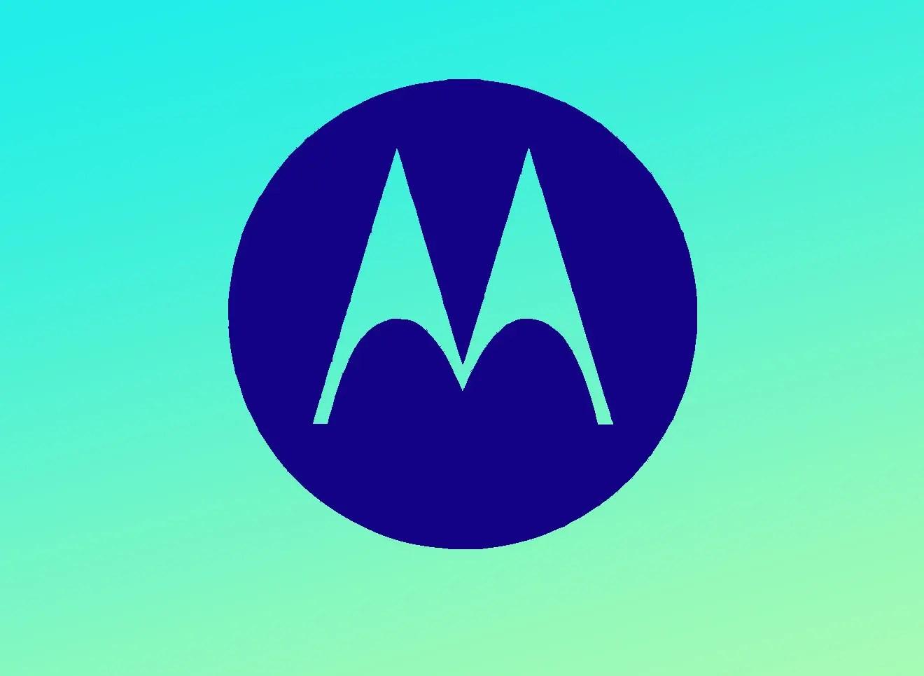 Assistenza smartphone Motorola