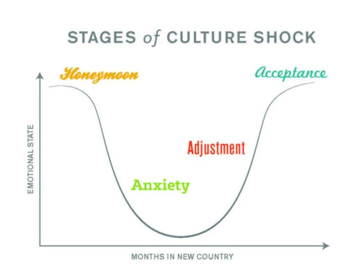 Culture Shock in Business Environment