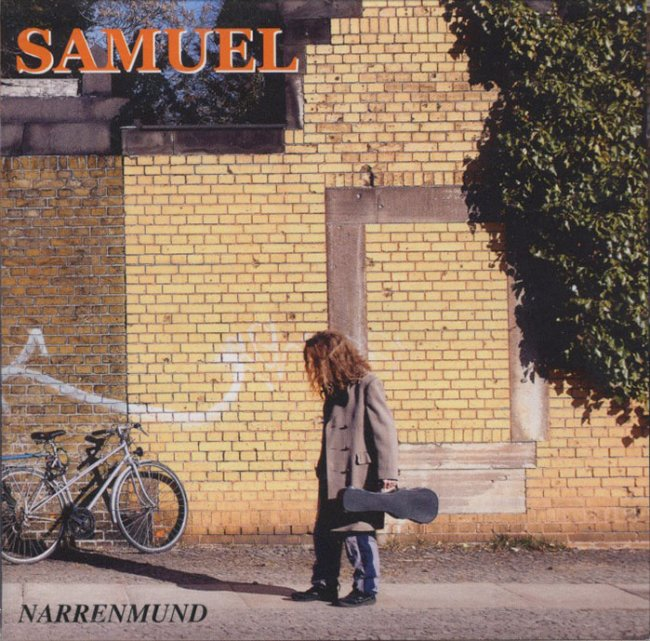 Samuel_Narrenmund-CD