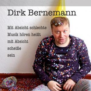 Dirk Bernemann CD