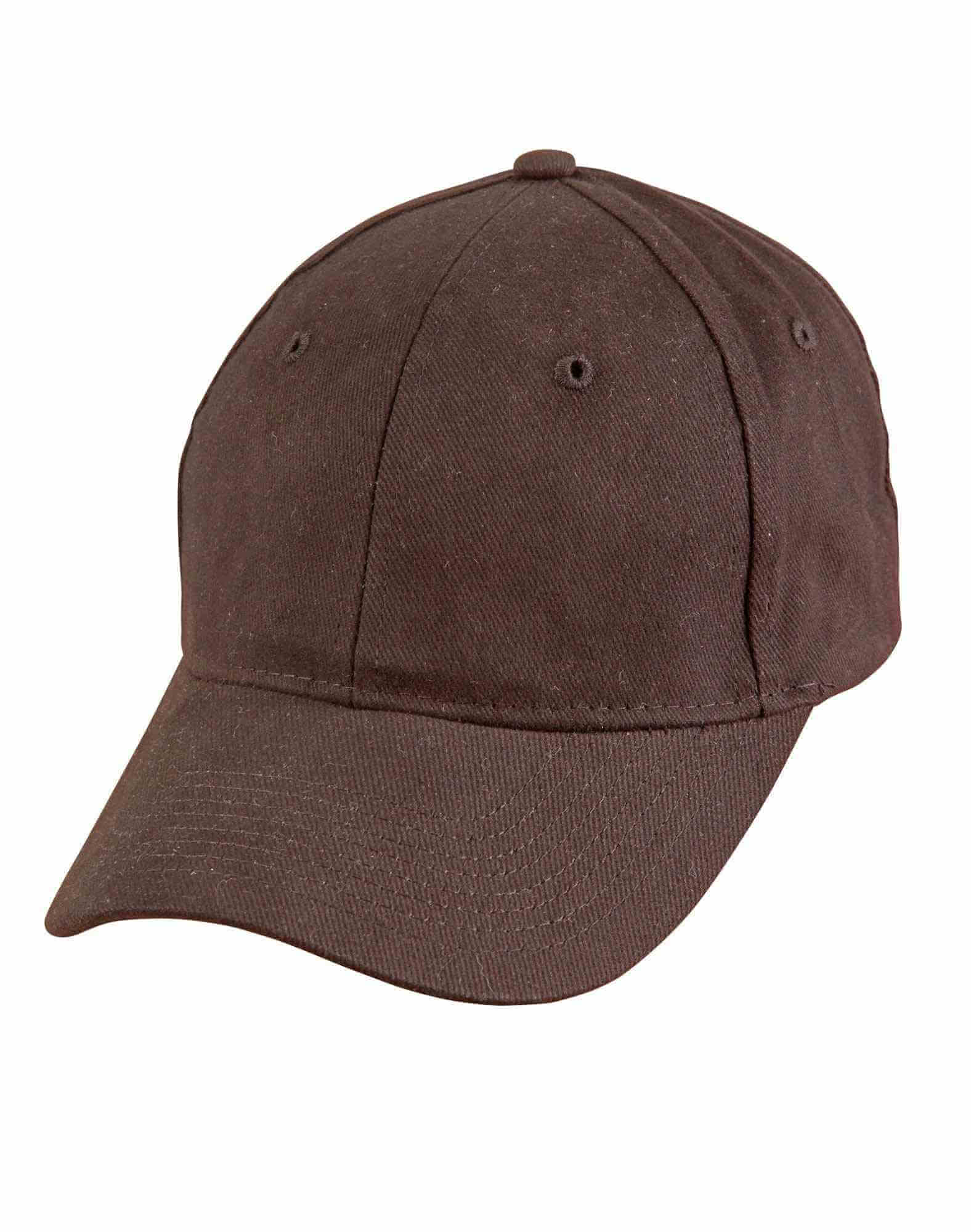 Ch35 Heavy Brushed Cotton Cap With Buckle01 08 2015 09 33 43 - Ch35 Heavy Brushed Cotton Cap With Buckle