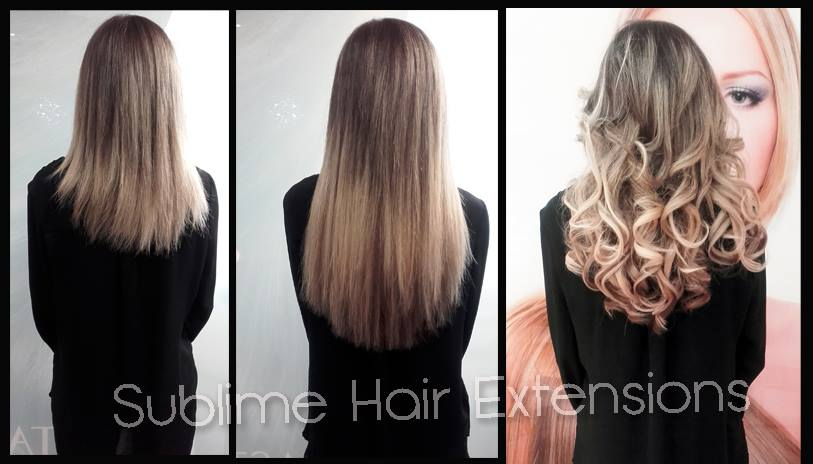 Extensions AvantAprs Photos Lige Salon Spcialis