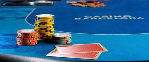 ギャンブルであるオンラインカジノ