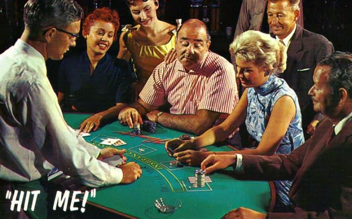 『合法ネットカジノ』を楽しもう!