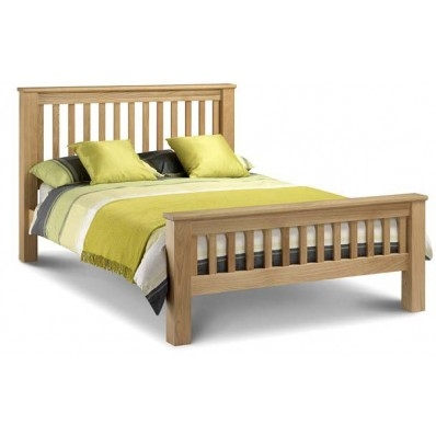 MANGO WOOD CLASSIC DOUBLE BED – KING SIZE