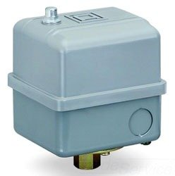 SQUARE D 60-80 GHG2 (9013GHG2J25) Water Well Submersible Pump Pressure Switch